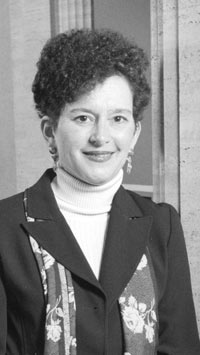 Nancy Cantor