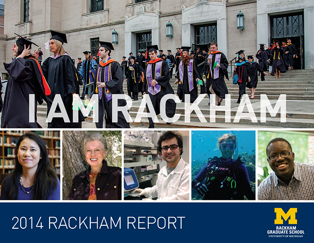 Download the 2014 Rackham Report
