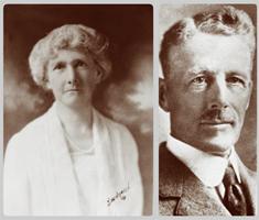Mary and Horace Rackham
