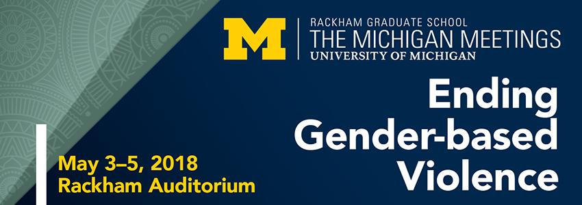 Michigan Meetings logo and banner