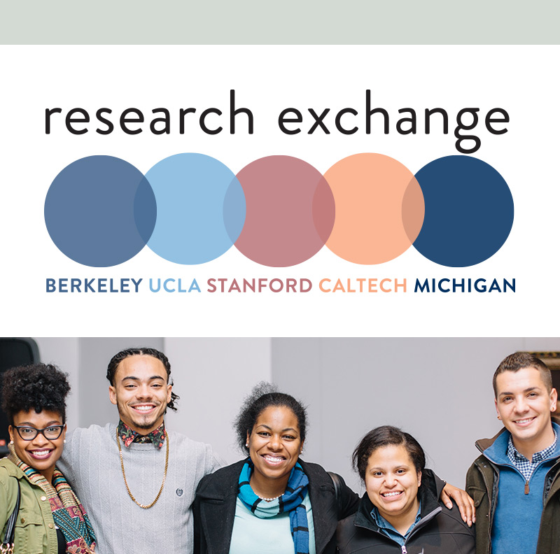 The California Alliance Research Exchange Program