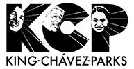King-Chavez-Parks logo