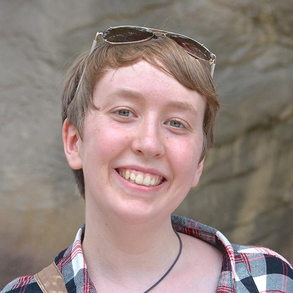Ellen Wixted