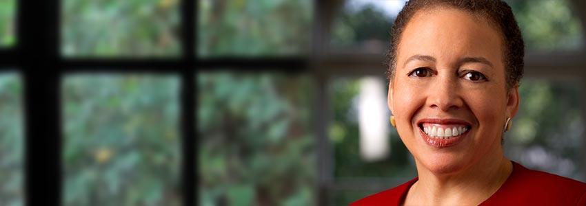 Beverly Tatum