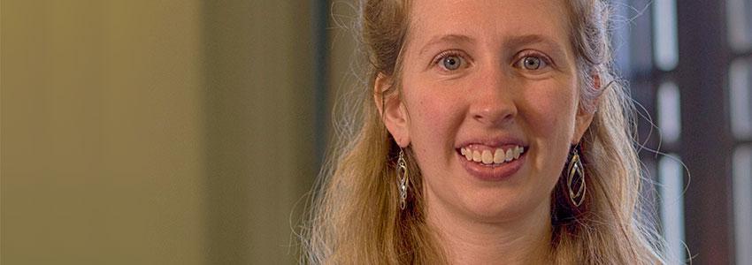 Katherine Prater