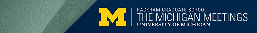 Michigan Meetings logo